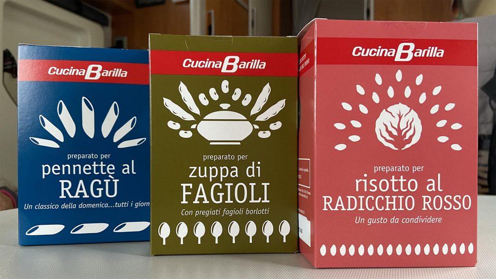 Test Kit Cucinabarilla Seimetri It